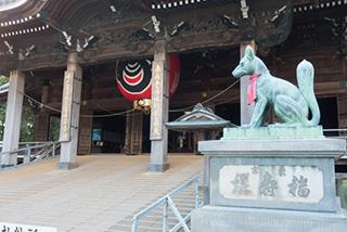豊川稲荷(愛知県)