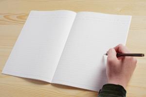 ノートで勉強