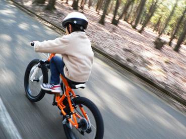 自転車写真1