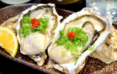 牡蠣GWメイン2