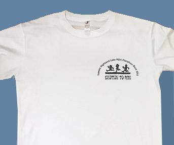 2013年Tシャツ