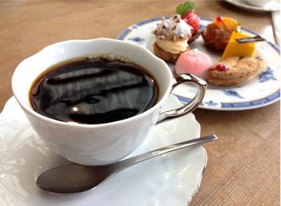 コーヒーメイン