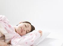 女性睡眠アイキャッチ