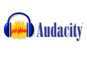 Audacityロゴ大