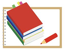 辞書とメモ帳